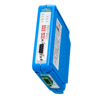 ComBricks 2 Channel PROFIBUS Repeater