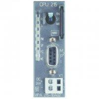 VIPA 215 CPU