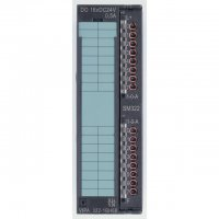 VIPA SM 322 - Digital output