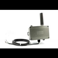 Indoor temperatuur-, vochtigheids- en CO2 sensor
