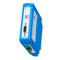 ComBricks 1 Channel PROFIBUS Repeater