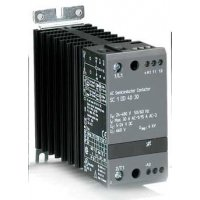 IC Electronic 1 fase solid state relais 30A