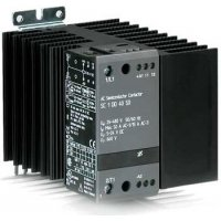 IC Electronic 3 fase solid state relais 25A