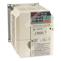 YASKAWA J1000 Drives
