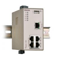 Westermo L205-S1 - Industrial Ethernet 5-port Managed Switch