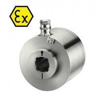 PAUX Absolute Multi-Turn Optical Encoder - Hollow Shaft