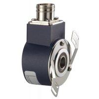 PHO5 Absolute Multi-Turn Optical Encoder - Hollow Shaft