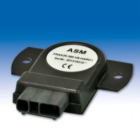 ASM magnetische hoeksensor