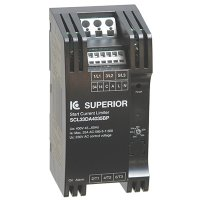 IC-Electronic 3 fase soft starter 15 A