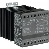IC Electronic soft starter met DC-injectierem