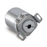 THK4 Absolute Multi Turn Magnetic Encoder