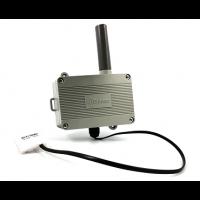 Sensor voor pulsmeting - LED optical reader