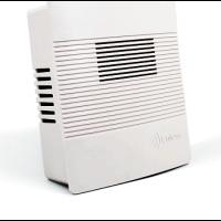 Indoor temperatuur- en vochtigheidssensor