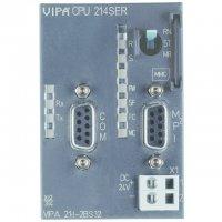 VIPA 214SER CPU