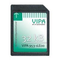 VIPA Memory Configuration Card (MCC) 32kByte