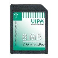 VIPA Memory Configuration Card (MCC) 8MByte