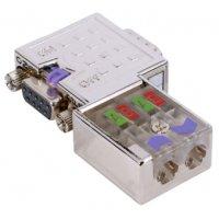 VIPA EasyConn PROFIBUS Plug - 90°