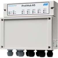 ProfiHub A5 for 110V or 230V