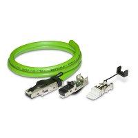 VIPA PROFINET/EtherCAT Plug - 180°
