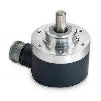 AHM5 Absolute Single Turn Magnetic Encoder