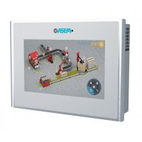 ASEM Touch Panel HMI25