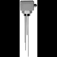 ELB electrode conductible