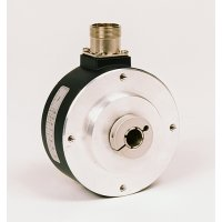 GHT9 Incremental Optical Encoder - Hollow Shaft