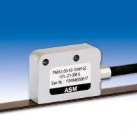 ASM Capteur magnétorésistif