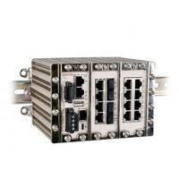 Westermo RFI-119-F4G-T7G - Industrial Ethernet  Managed Switch