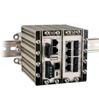Westermo RFI-211-F4G-T7G - Industrial Ethernet  Managed Switch