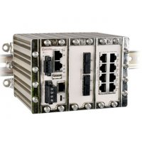Westermo RFI-215-F4G-T3G - Industrial Ethernet  Managed Switch