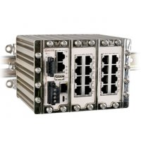Westermo RFI-219-T3G - Industrial Ethernet  Managed Switch