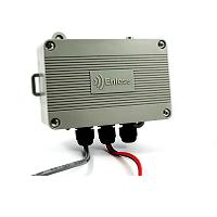 Récepteur Modbus interface RS232 (169 MHz)