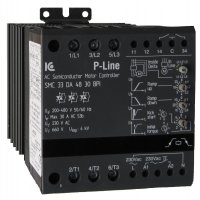 IC Electronic démarreur progressif 3 phase 30 A