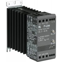 IC Electronic démarreur progressif 3 phase 15 A