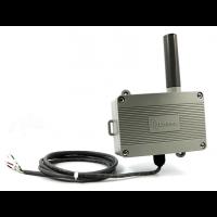 Transmetteur ATEX pour compteur d'impulsions gaz (SIGFOX)