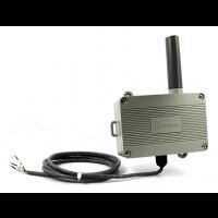 Transmetteur pour compteur d'impulsions (SIGFOX)
