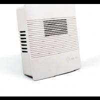 Transmetteur d'ambiance température, humidité et CO2 (169 MHz)