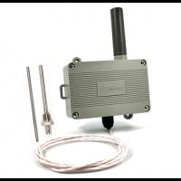 Transmetteur de température – sonde d'immersion externe (169 MHz)