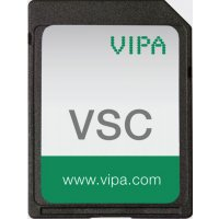 VIPA SetCard 007 for SLIO CPU