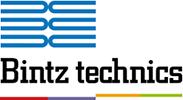 Bintz Technics logo